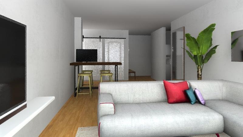 11D_newlayout2 Interior Design Render