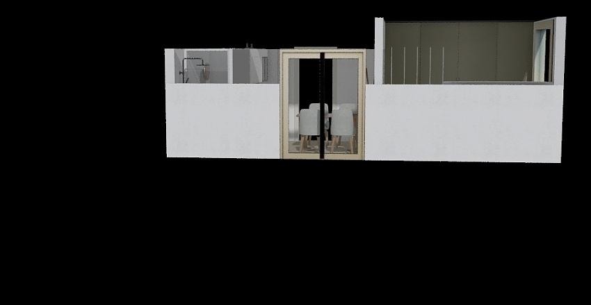 cid home Interior Design Render
