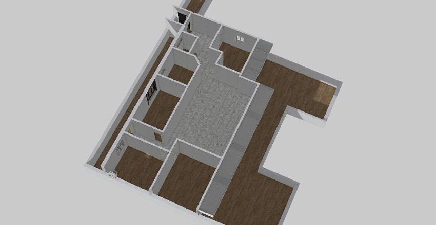 Paolo var 02 Interior Design Render