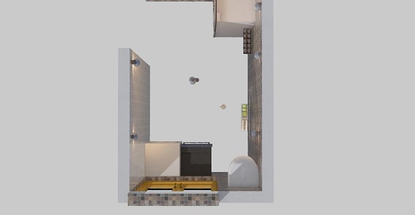 sadek-1 Interior Design Render