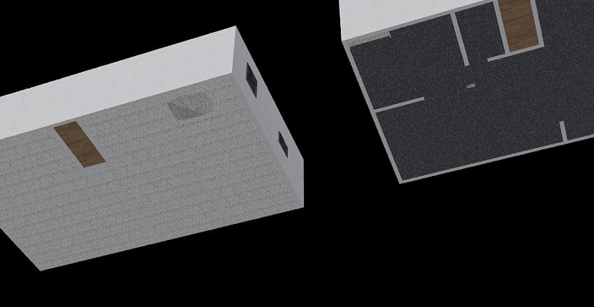 شقتي Interior Design Render