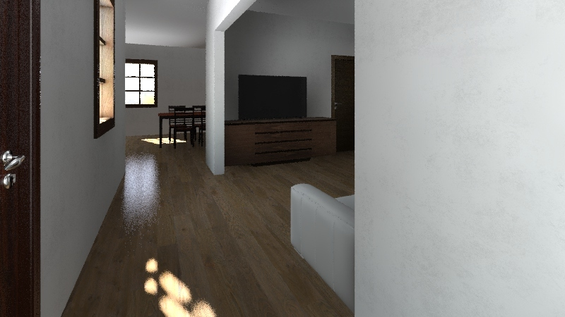 nagyar Interior Design Render
