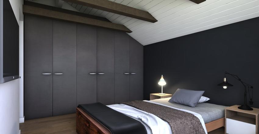 Bredal 1. edit 2 Interior Design Render
