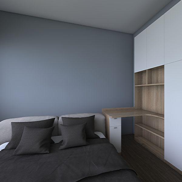 前房間 Interior Design Render