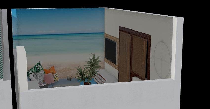pysko Interior Design Render