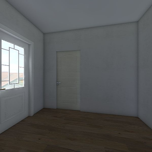 Szobám1 Interior Design Render