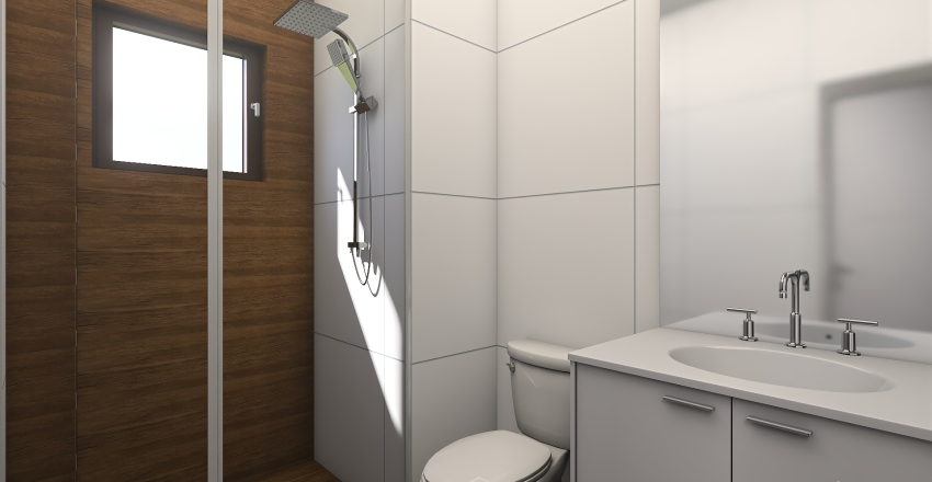 Fernando Interior Design Render
