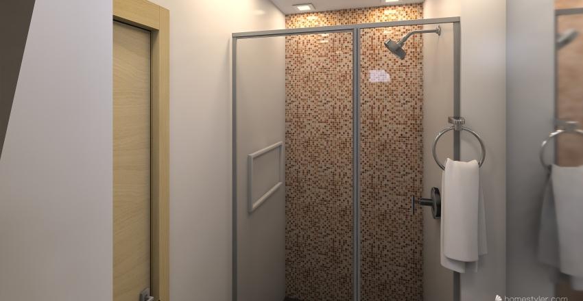 ramur Interior Design Render