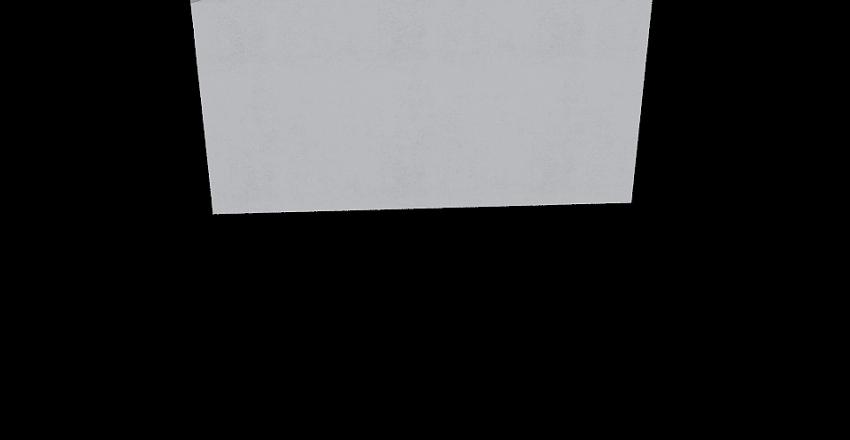 sala black Interior Design Render
