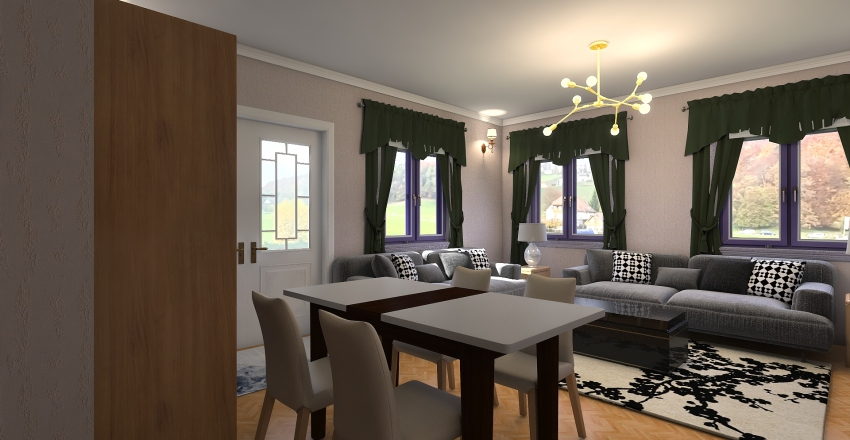 test3 Interior Design Render