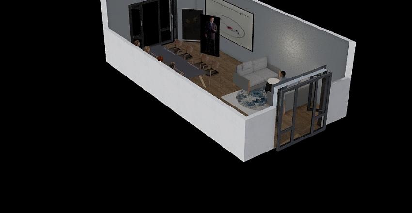 ambsd Interior Design Render