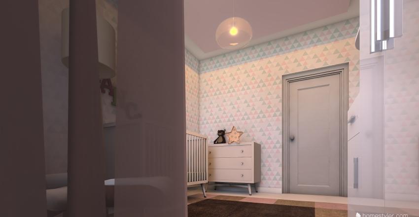 app Interior Design Render