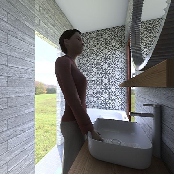 mybath Interior Design Render