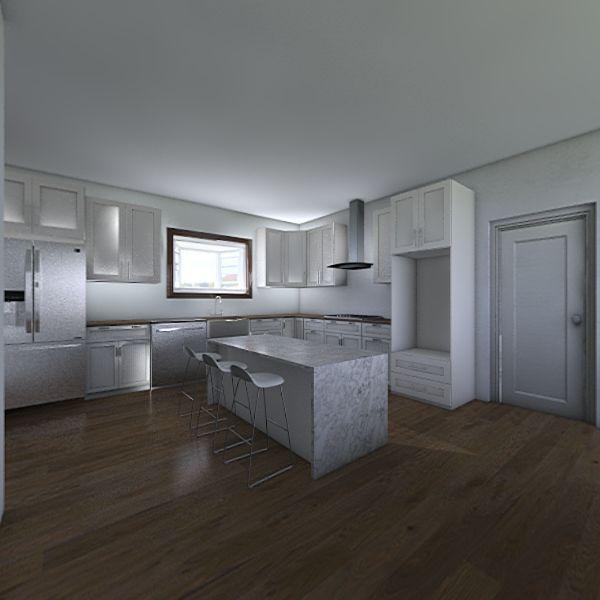 Gigliotti - 183 Cindy Interior Design Render