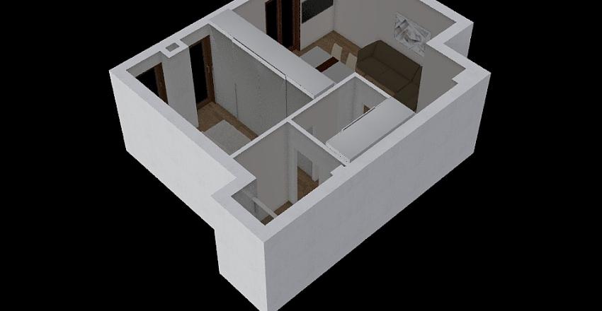 giada Interior Design Render