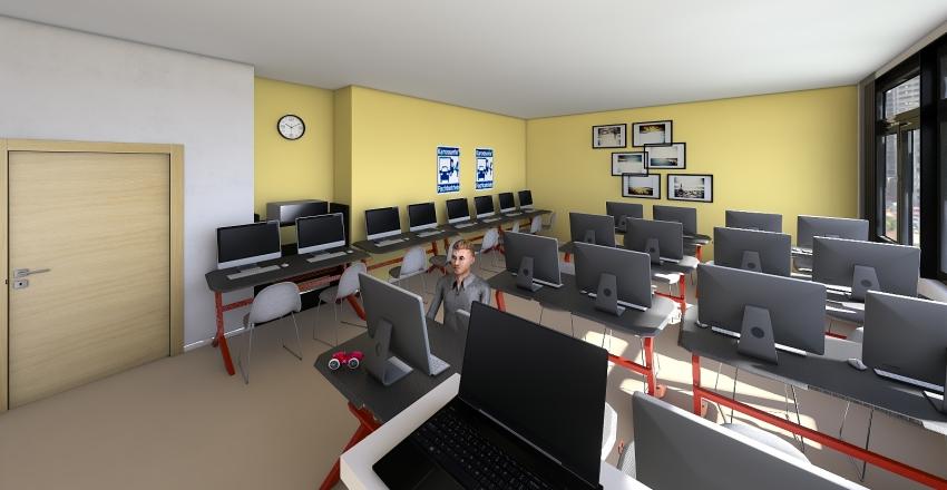 IFU_Karo_4 Interior Design Render