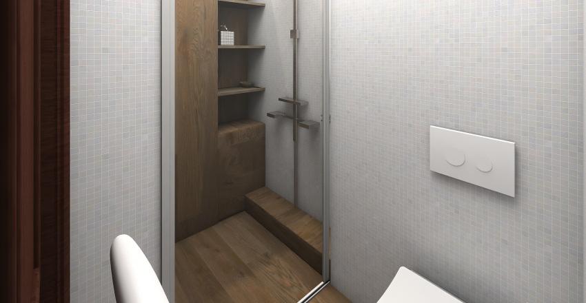 ленинский 45 -2 Interior Design Render