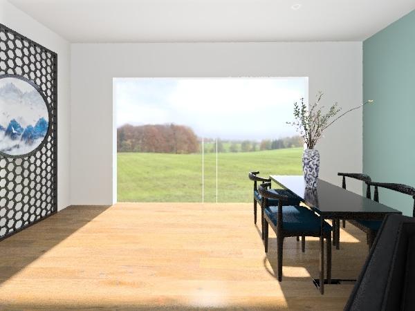 pokój marzeń  Interior Design Render