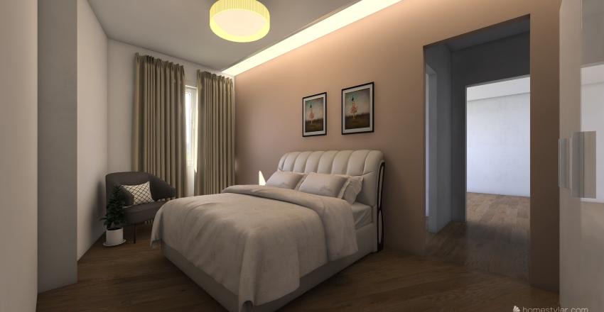 ristrutturazione  Interior Design Render