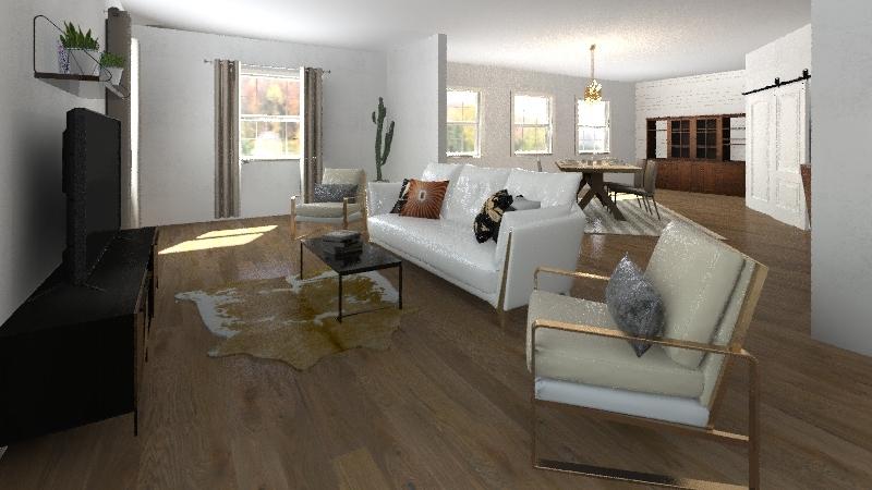 Staging Matters  Interior Design Render
