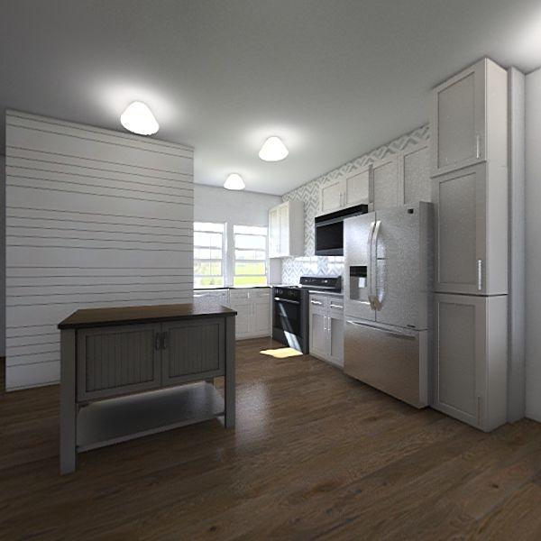 155 VH Lvl 1 Interior Design Render
