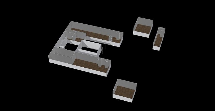 INDO NISSIN ground floor layout  Interior Design Render