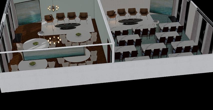 Grand Zuri Interior Design Render