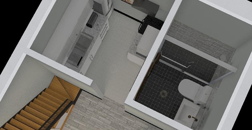 deca 2 Interior Design Render