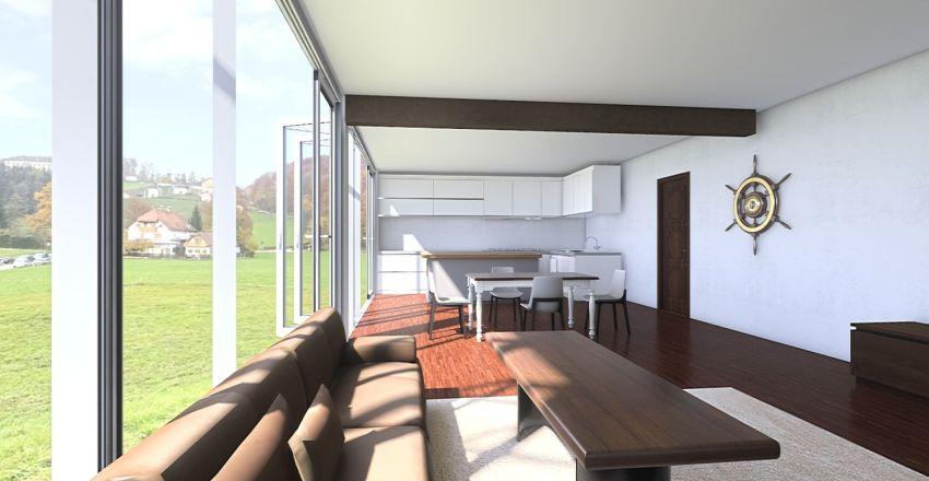 xFr3nd10 Interior Design Render