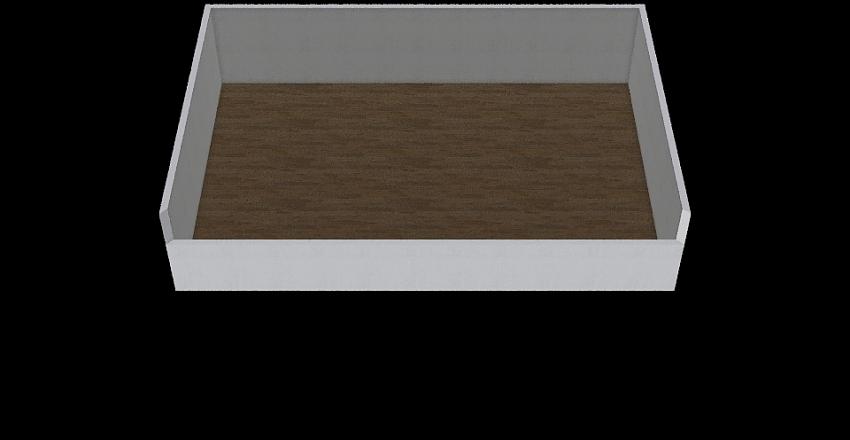 addition Interior Design Render