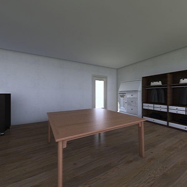 KWI Azubiwerkstatt Interior Design Render