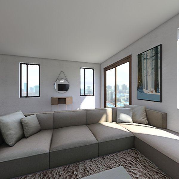 897259+ Interior Design Render
