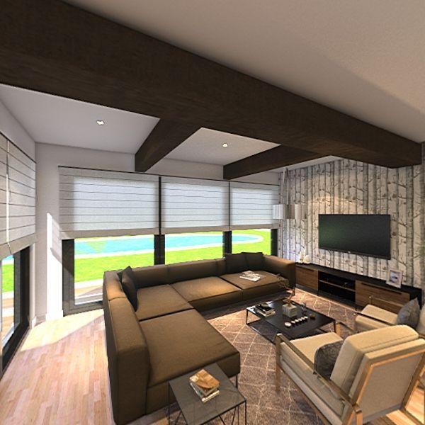 Morningside Interior Design Render