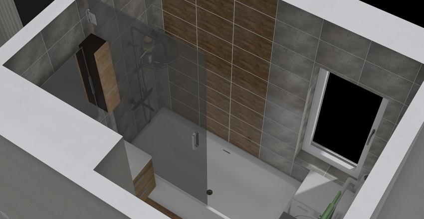 квартира new Interior Design Render