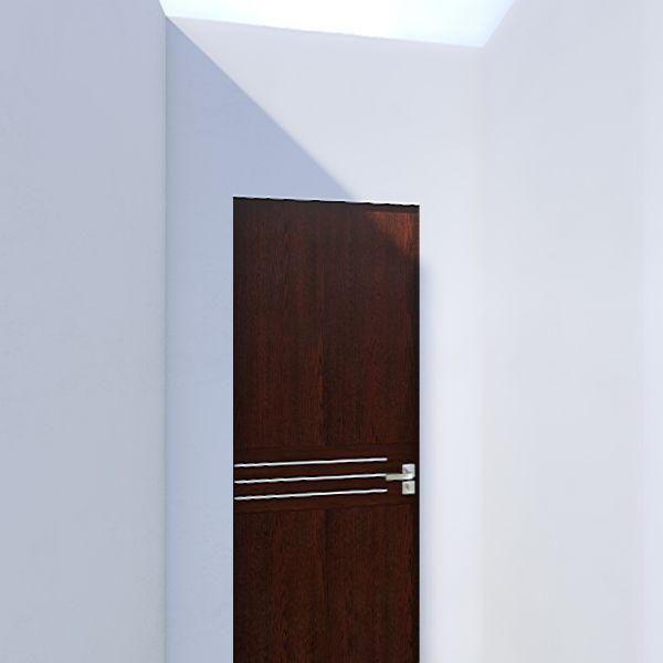mieszkaie Interior Design Render