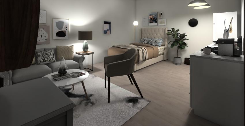 Roxana Interior Design Render