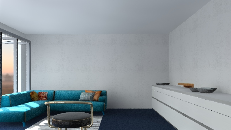 Sanlam  Interior Design Render