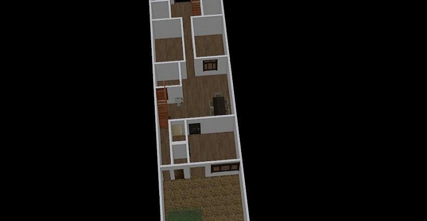 rdx.home Interior Design Render