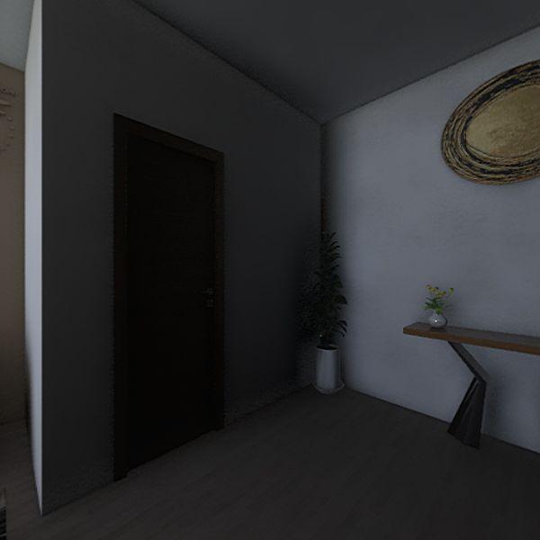 via trento COME ORA Interior Design Render