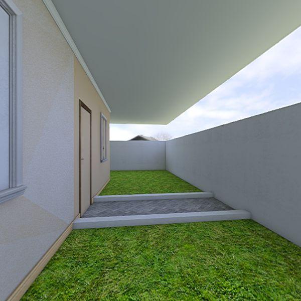 Toni Interior Design Render