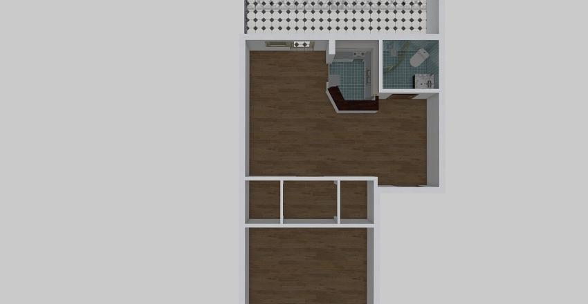 48389 Interior Design Render