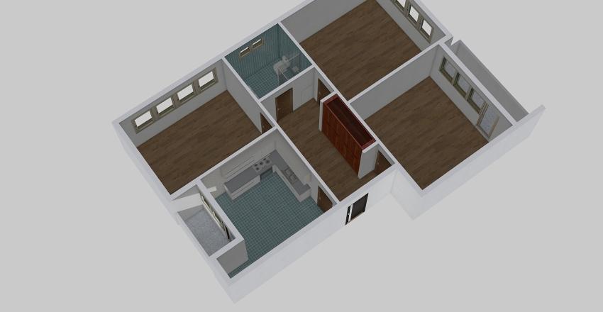 43786 Interior Design Render