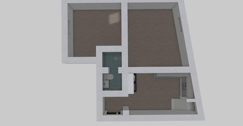 48408 Interior Design Render