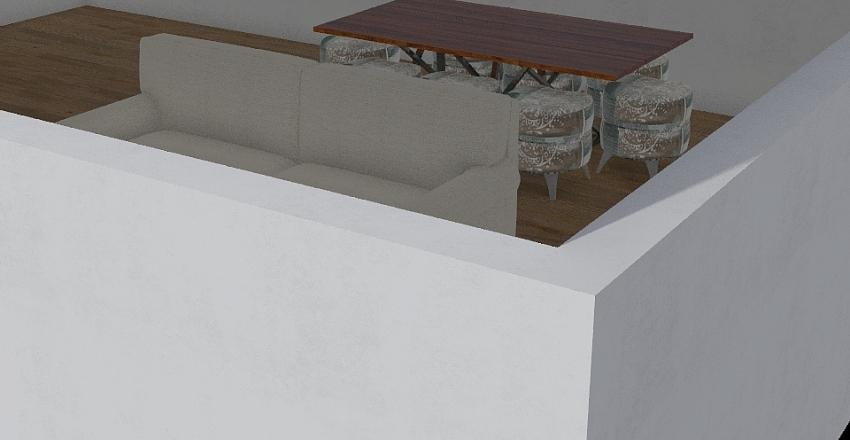 brighton Interior Design Render
