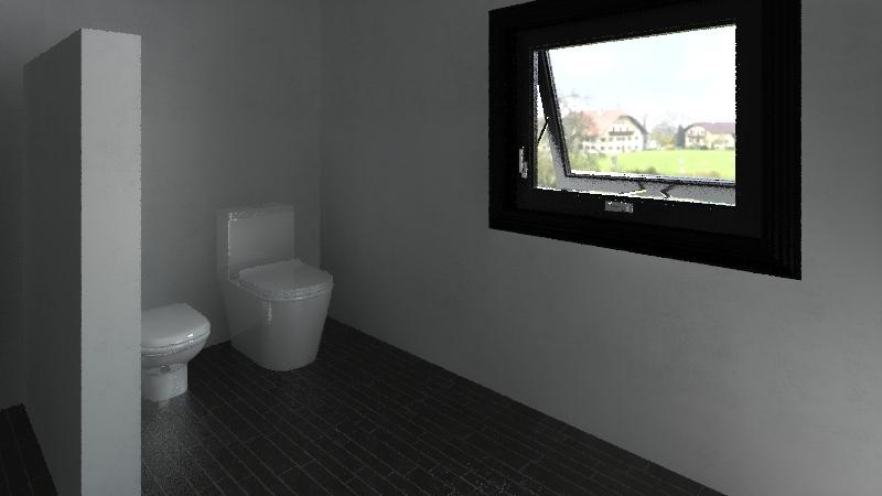 BRAGAGNOLO Interior Design Render