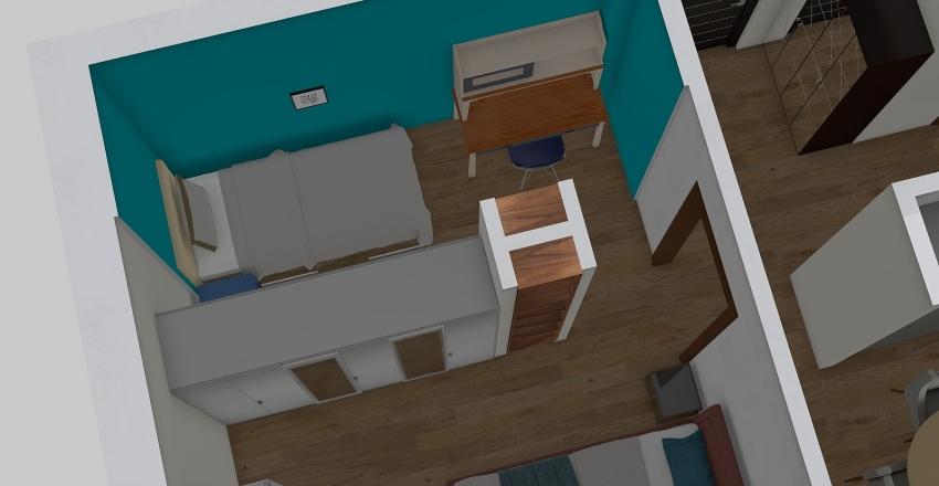 TUCIDIDE aggiornato 3  gennaio 20 Interior Design Render