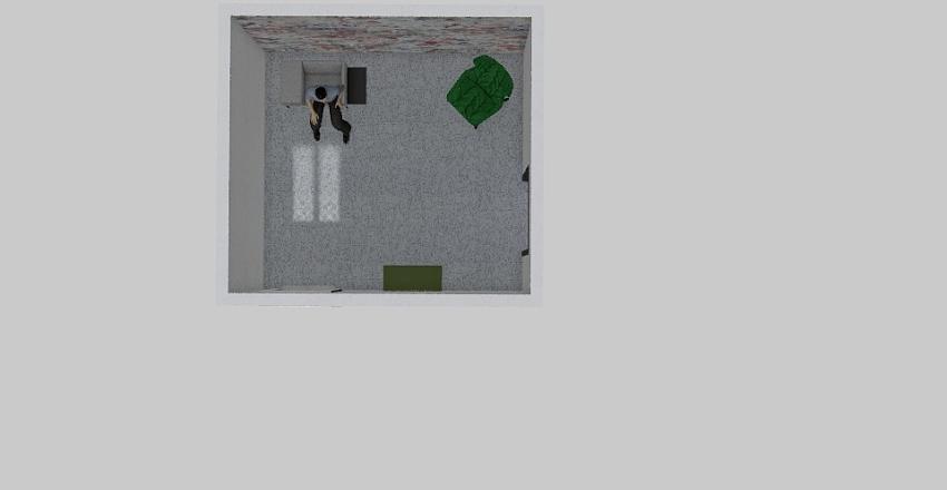 prova2 Interior Design Render
