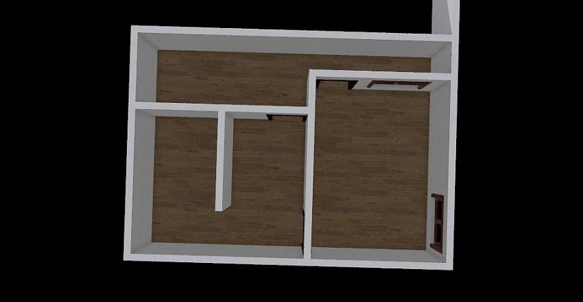 plano samuel Interior Design Render
