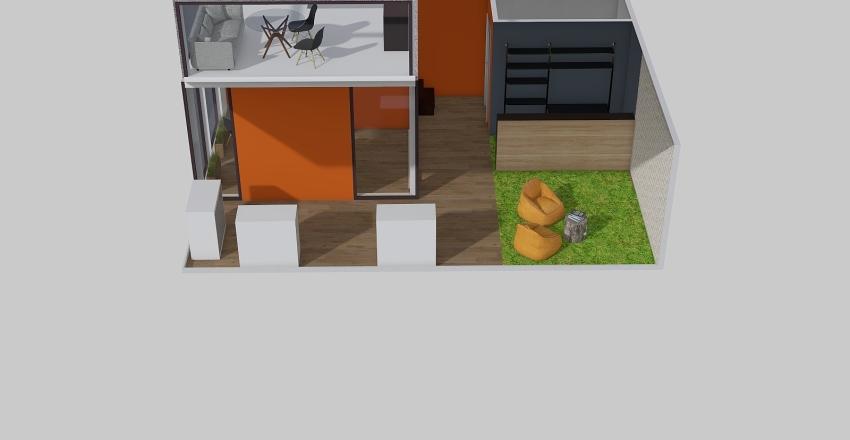 metalloobrabotka3 Interior Design Render