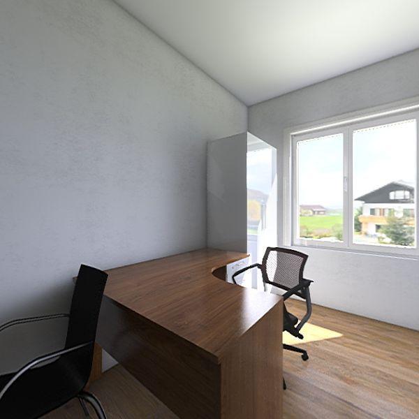 roboczy Interior Design Render